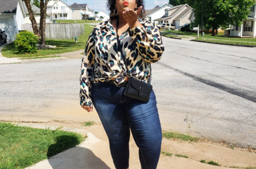 Plus Size Jeans Royalty FOr Me Denim